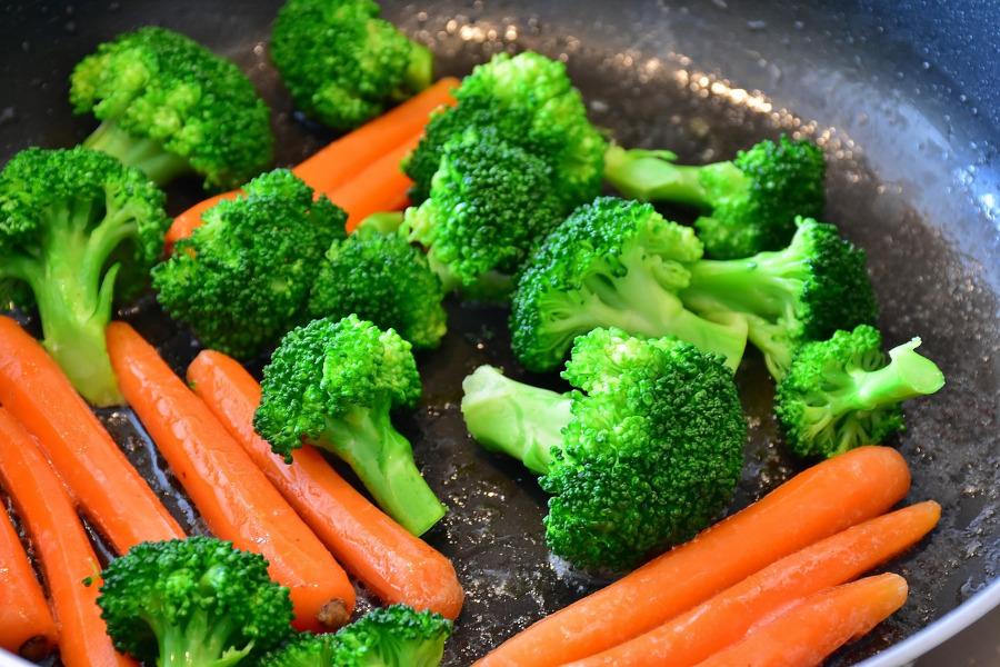 Ograniczenia dietetyczne